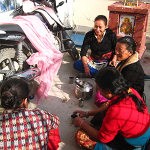 Folknepal-Fairtrade-Fairmonkey-Nepal-teabreak