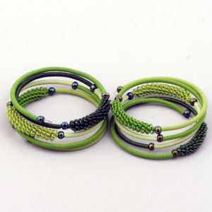 Armband uSisi Forest 2-pack
