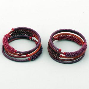 Armband uSisi Honey Suckle 2-pack