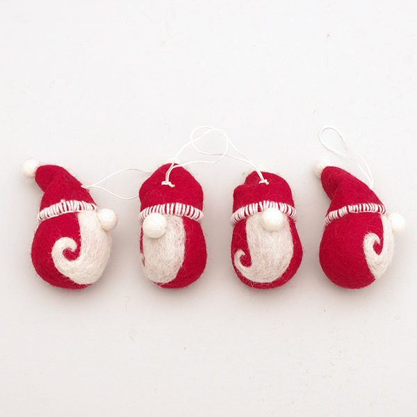 Tovad tomte 2-pack